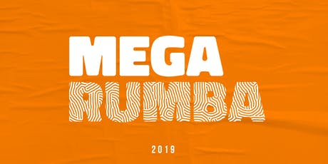 MegaRumba 2019 tickets