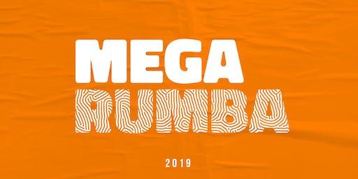 MegaRumba 2019 - Lenier, Los Adoloscentes, Sonora Carruseles, y mas!