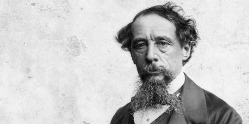 Dickens Project Graduate Conference 2020