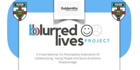 The work of the Blurred Lives Project, Internet Safety and Cyberbullying tickets