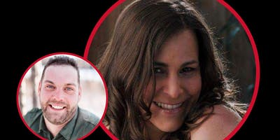 Stand-up comedy night with Lori Ferguson Ford & Ben Bauce