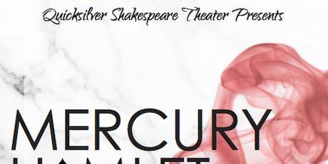 Mercury Hamlet @ The Promontory tickets