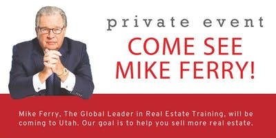 Mike Ferry Live, Private Event!
