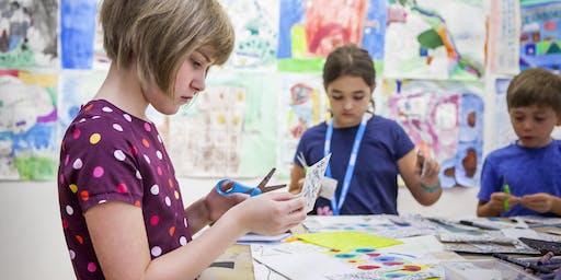 Week 6 (Grades 3–4): Stories Around the World