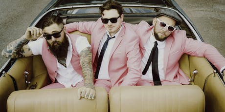The Pink Spiders & The Dollyrots tickets