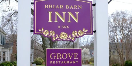 Pop UP at Briar Barn Inn tickets