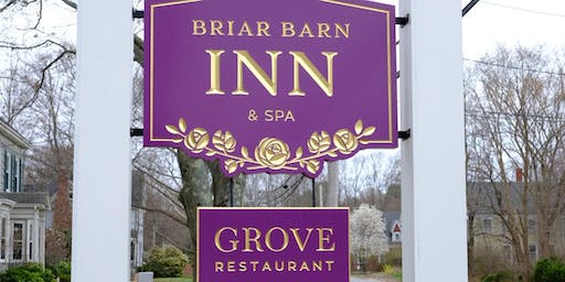 Pop UP at Briar Barn Inn