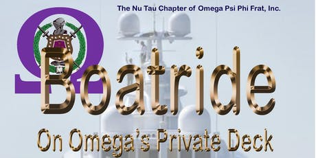 Omega Cruise on the Captain J P Cruise Line tickets