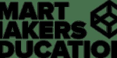 Netwerkbijeenkomst Smart Makers Education