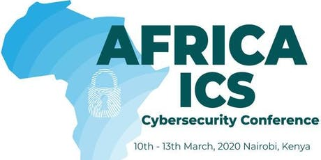 Africa ICS Cybersecurity Conference & Exhibitions 2020 tickets