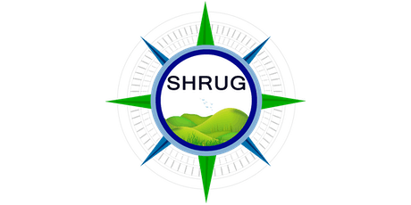 SHRUG GIS Workshop 2019  tickets
