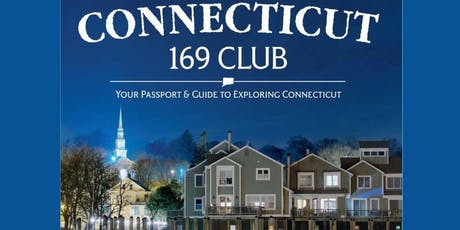 The Connecticut 169 Club: Exploring CT tickets
