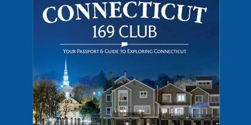 The Connecticut 169 Club: Exploring CT