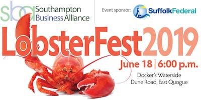 SBA LobsterFest