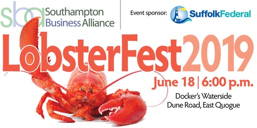 SBA LobsterFest