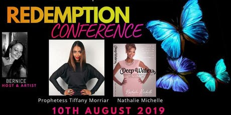 Redemption Conference tickets