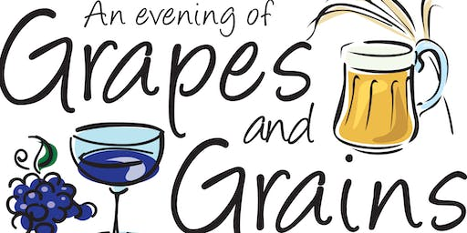 Grapes & Grains 2019: MPPSEF Fundraising Event
