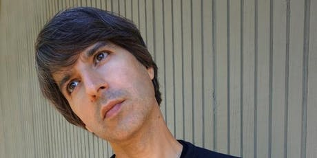 Demetri Martin- Wandering Mind Tour tickets