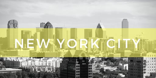 Conception Art Show - New York City - August