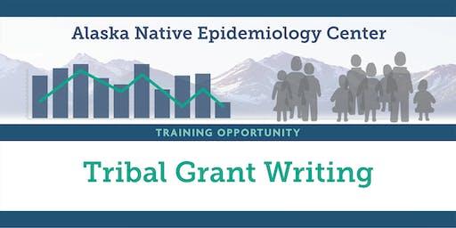 Tribal Grant Writing Training