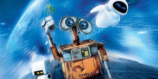 "2019 Summer Film Series: ""WALL-E"""