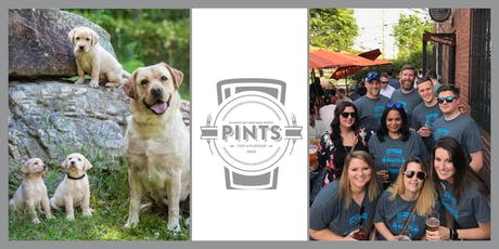 3rd Annual Pints for a Purpose tickets