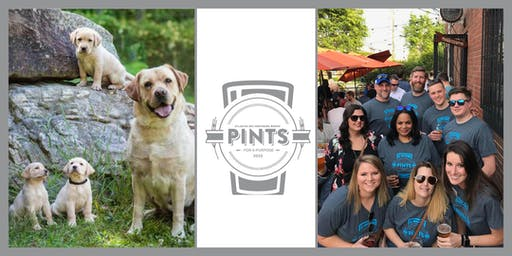 3rd Annual Pints for a Purpose