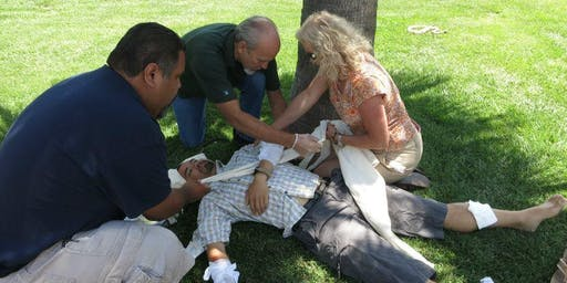 American Red Cross-Wilderness and Remote First Aid by First Aid Gone Wild