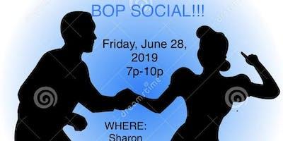 Bop Social!