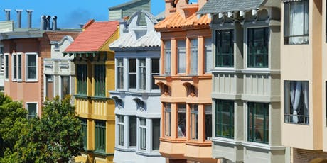 Lunch & Learn: Home Buying 101 | San Francisco tickets