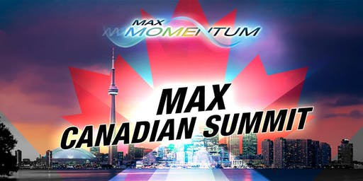 Max Canadian Summit