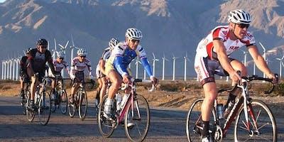 22nd Annual Tour de Palm Springs - February 8, 2020