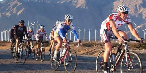 22nd Annual Tour de Palm Springs - February 8, 2020