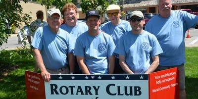 Walworth- Fontana Rotary Corn and Bratwurst Festival