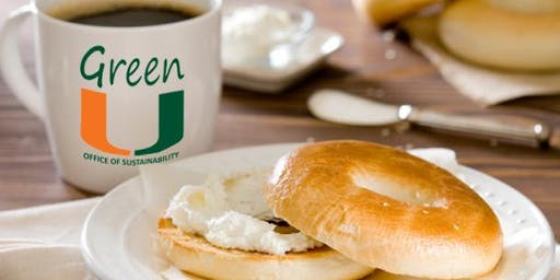 Breakfast and Learn with Green U