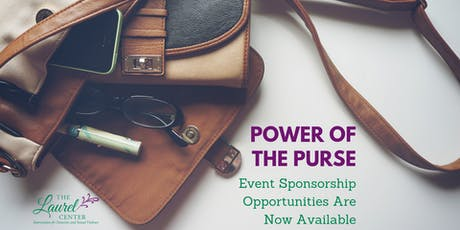 Power of the Purse tickets