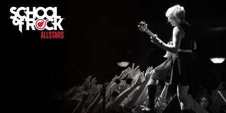 School of Rock AllStars w /  The Jazz Band Rejex tickets