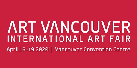 Art Vancouver 2020 tickets