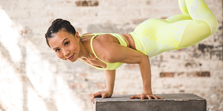 Core Fusion: Total Body Conditioning! Thursdays with Joy  tickets