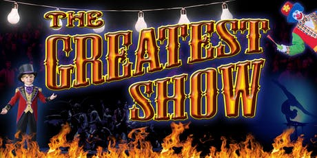 THE GREATEST SHOW - VBS 2019 tickets
