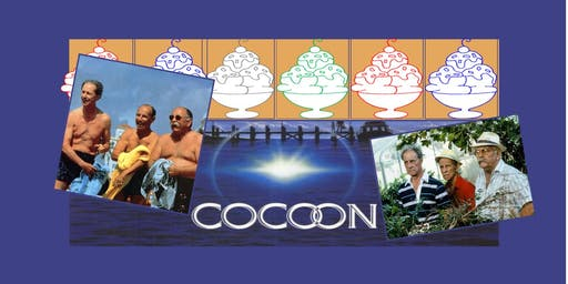 Ice Cream Sundaes & the Movie: Cocoon