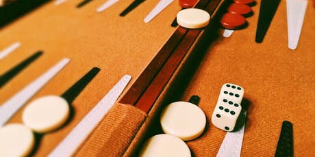 BYOB Backgammon & Game Night tickets