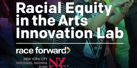 ArtsLab Webinar #3: Transforming the Arts for Racial and Cultural Equity tickets