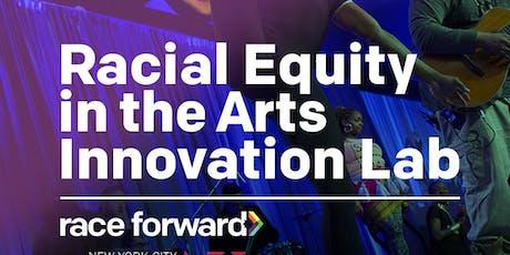 ArtsLab Webinar #6/6: Narrative Justice through the Arts tickets