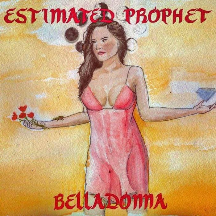 Estimated Prophet | The Lost Leaf