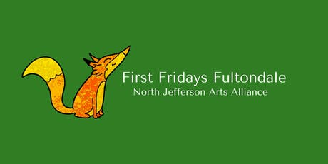 First Fridays Fultondale  tickets