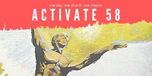 Activate 58