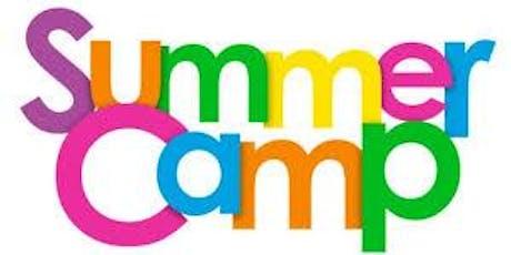 FLCC Summer Day Camp - Grades K - 5th tickets
