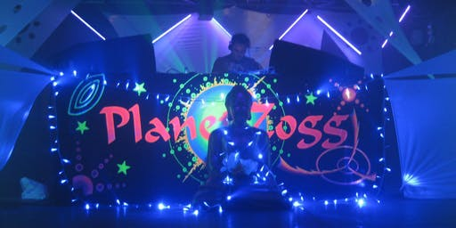 Planet Zogg FREE PARTY