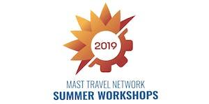 MAST Summer Workshops - Hoffman Estates, IL  -...